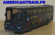 Bus MB O 303 RHD Reisebus « En Vogue » HO 1/87 Wiking