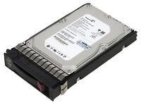 NUEVO DISCO DURO HP gb0500c4413 500GB 7.2k K RPM SATA 395501-002