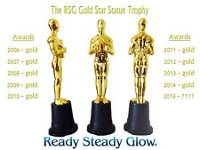 Gold Star Statue Trophy BULK 12 pcs Deal