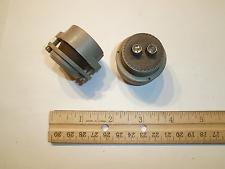 USED - MS3106R 22-1S - 2 Pin Female Plug