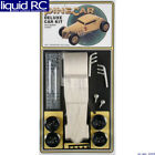 Pinecar 374 Deluxe Car Kit Bandit Coupe