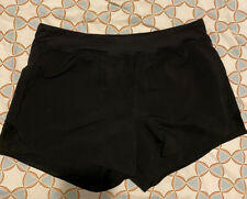 Reebok Workout/running Shorts Size L