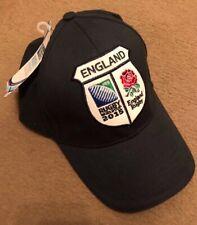 England Rugby RWC World Cup England 2015 Baseball Cap
