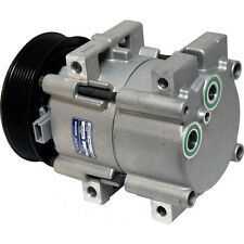 Ford Econoline Van F250 F350 F450 1995 To 1997 NEW AC Compressor CO 35109C
