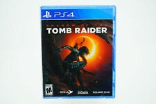 Shadow of The Tomb Raider: Playstation 4 [Brand New] Ps4
