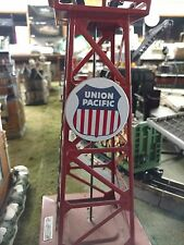 "2.25"" Round,- Union Pacific RR Shield  Magnetic Sign or Refrigerator Magnet"