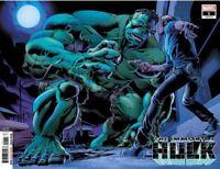 IMMORTAL HULK #1 2nd Print Variant Marvel Comics