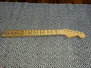 Warmoth fender Gibson Conversion Electric Guitar Neck 6115 stainless steel frets