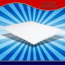 Kaltschaum Topper 180x200cm für Boxspringbetten oder Matratzen