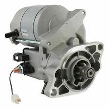 New Electric Starter For Grasshopper 928d With Kubota 28 Hp 435 277