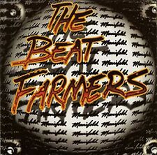 New: Beat Farmers: Manifold  Audio Cassette