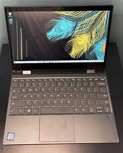 Lenovo Yoga 720-12ikb - Brand new screen - Brand new charger