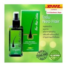 3X 6X Neo Hair Lotion Herbal Tonic Hair Root Treatment Stop Anti Hair Fall Loss