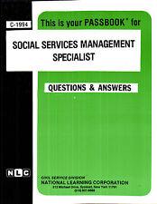 Bücher über Sozialmanagement