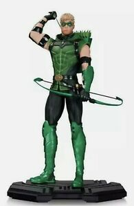 DC Comics Icons Green Arrow Limited Edition Sculpted Statue 1/6 Scale