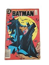 Batman #423, 1st print ! Mcfarland cover! Fast Shipping ! More -N- Store ! Comic