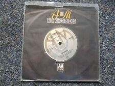 Supertramp - Dreamer/ Bloody well right UK 7'' Single