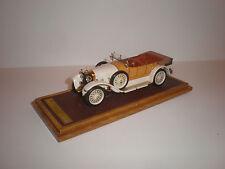 1/43 EMC 1922 Mercedes 28/95 PS Sport Phaeton open