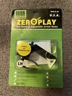 HHA Sports Zeroplay Left-Handed Fork-Arm Trophy Prong Rest