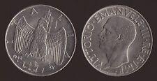 1 LIRA 1942 IMPERO - VITTORIO EMANUELE III - ALTA CONSERVAZIONE