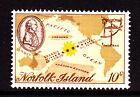1969 Norfolk Island Transit of Venus MUH