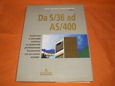 da s/36 ad as/400 mondadori 1991 in 8°
