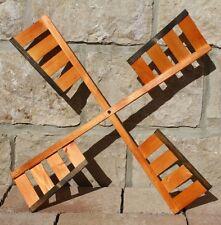 * Flügel 90cm Windmühle Windrad Mühlenrad Ersatzflügel