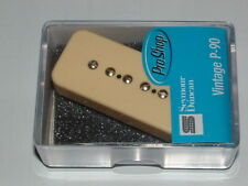 Seymour Duncan SP90-1 Vintage P90 Soapbar Bridge Pickup CREAM  New with Warranty