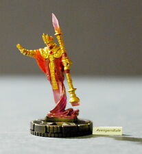 Mage Knight Heroclix Resurrection 023 Exarch Balion Rare