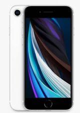 Apple iPhone SE 2nd Gen. - 64GB - White (Locked EE)