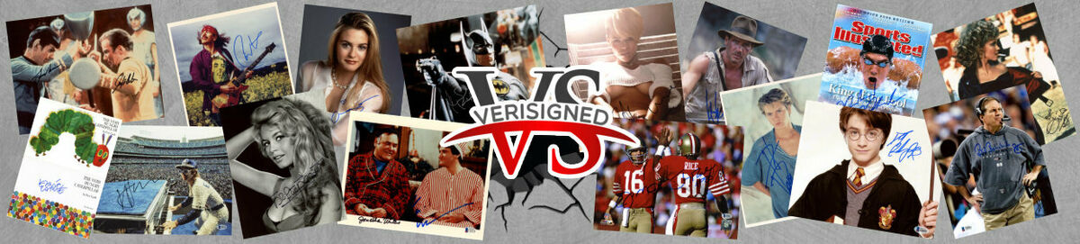 VeriSigned