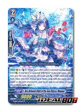 Cardfight Vanguard x 4 Duo Beloved Child of the Sea Palace, Minamo (White) - G-C