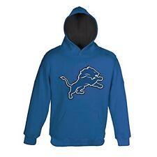 @ Detroit Lions Infant / Toddler / Preschool Boy's Hooded Sweatshirt - Hoodie