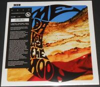 FELT me and a monkey on the moon UK LP new sealed REMASTERED REISSUE gatefold