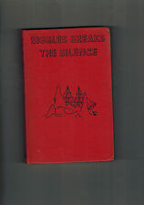 W. E. JOHNS  Biggles Breaks the Silence - 1950 hardback