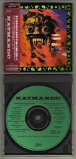 KATMANDU: KATMANDU CD JAPAN IMPORT FASTWAY FLOGGING MOLLY OUT OF PRINT