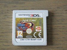 JEU NINTENDO 3DS ONE PIECE UNLIMITED WORLD RED ,,