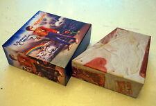 Marillion Misplaced Childhood  PROMO EMPTY BOX for jewel case,japan mini lp cd