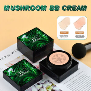 Flawless Mushroom Head Air Cushion CC Cream Concealer BB`Foundation Moisturizing