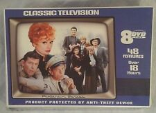 Classic TV DVD Boxed Set Andy Griffith Beverly Hillbillies I Love Lucy Show