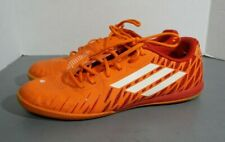 Adidas Free Football SpeedTrick Indoor Soccer Shoes Cleats Q21614 Size US 11