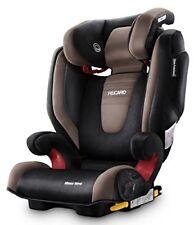 Recaro Seggiolino per Bambini Monza Nova 2 Seatfix 2016 scelta colore Marrone scuro