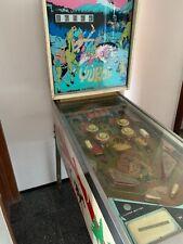 Pinball machine Yukon 50's or 60's Williams
