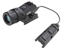 M720V Weapon Light Strobe Version Tactical Light with Rat Tail for Airsoft