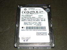 "Apple HITACHI HTS545050B9SA02 500 GB Sata Hard Disk Drive HDD 2.5"" Macbook iMac"