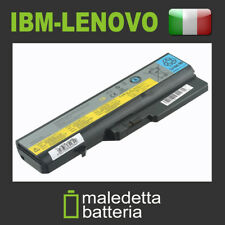 Batteria 10.8-11.1V 5200mAh per ibm-lenovo G560
