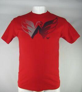 Washington Capitals NHL Men's G-III Graphic Short Sleeve Shirt