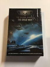 EVE: The Second Genesis CCG: The Great War Starter Card Deck
