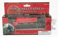 Wizarding World Of Harry Potter HOGWARTS EXPRESS Pull Back Train Engine Toy