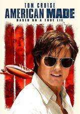American Made (DVD, 2018)
